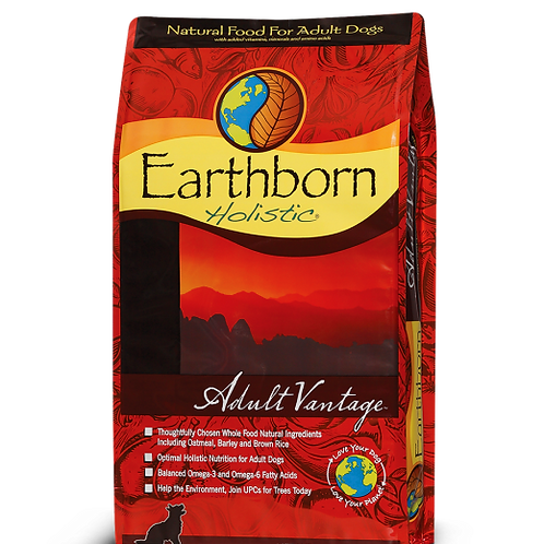 Earthborn Adult Vantage