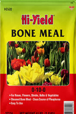 Hi Yield Bone Meal