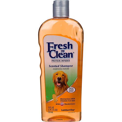 Fresh N Clean Scented Shampoo