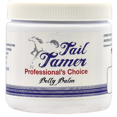 Tail Tamer Belly Balm Ointment