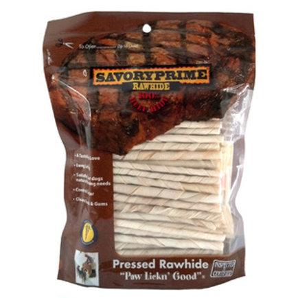 Paw Lickin' Good Pressed Rawhide 100 Pack