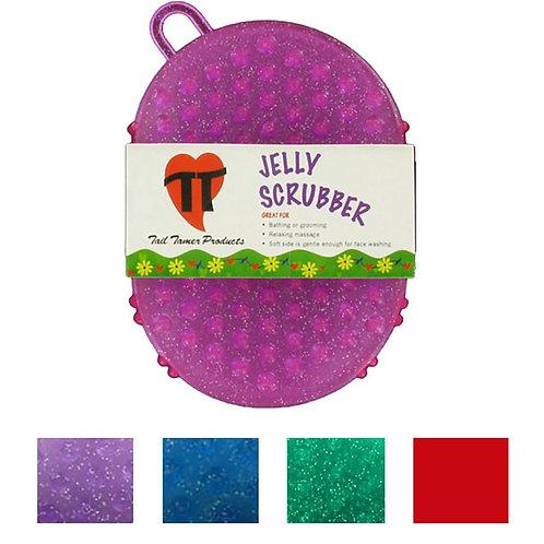 Tail Tamer Jelly Scrub