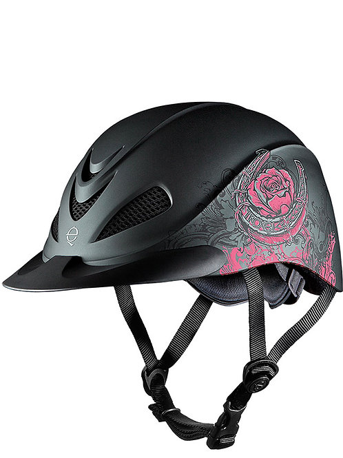 Troxel Rebel Western Helmets