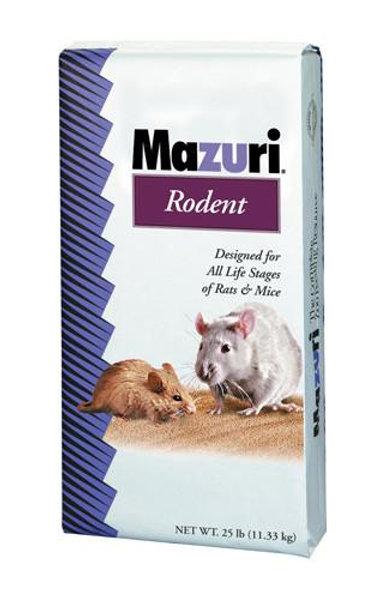 Mazuri Rodent Diet