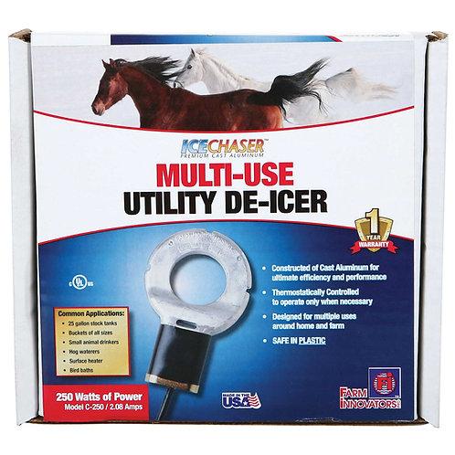 Multi Use Utility De-Icer