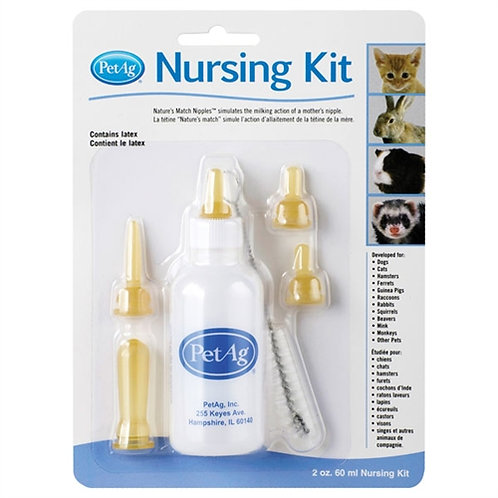 Pet Ag Nursing Kit