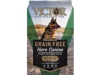 Victor Hero Canine