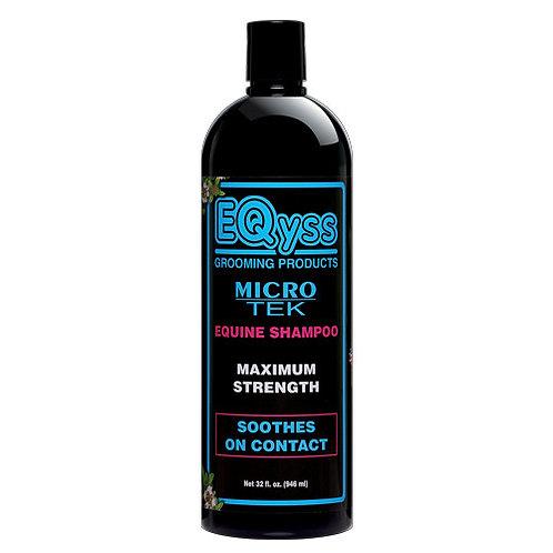 EQyss Mircro-Tek Shampoo