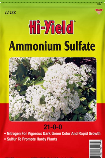 Hi Yield Ammonium Sulfate