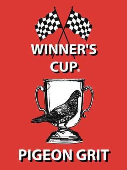 Winners Cup Pigeon Grit