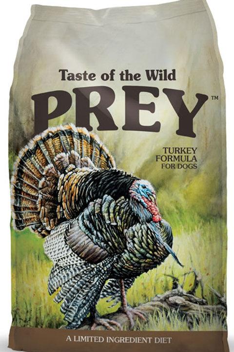 TOW Prey Turkey