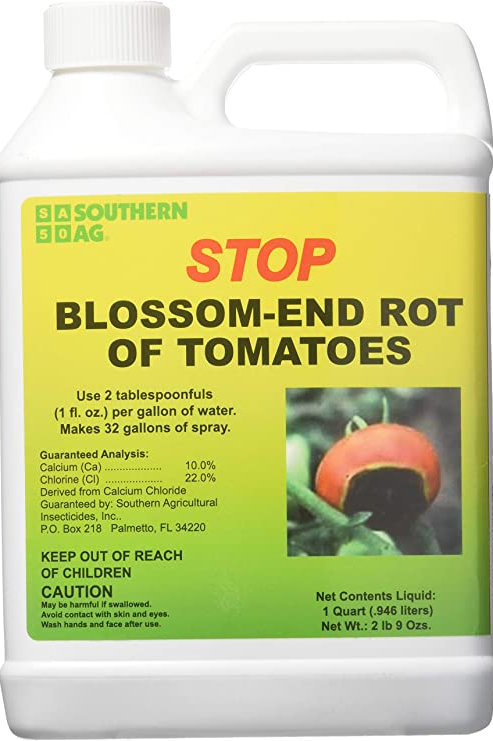 Southern Ag Stop Blossom End Rot