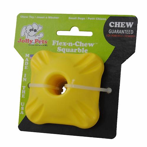 Flex n Chew Squarable Small
