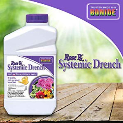 Bonide Rose Rx Systemic Drench