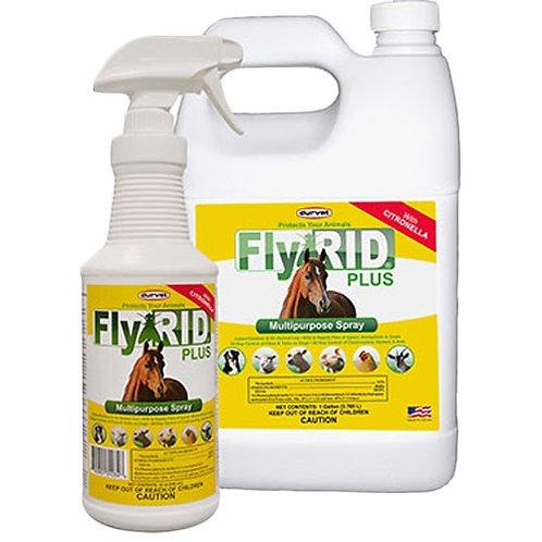 Durvet FlyRid Plus