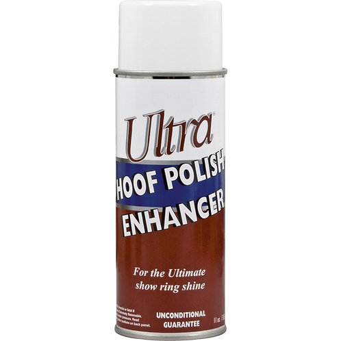 Ultra Hoof Polish Enhancer