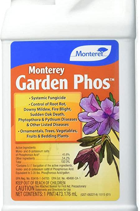 Monterey Garden Phos