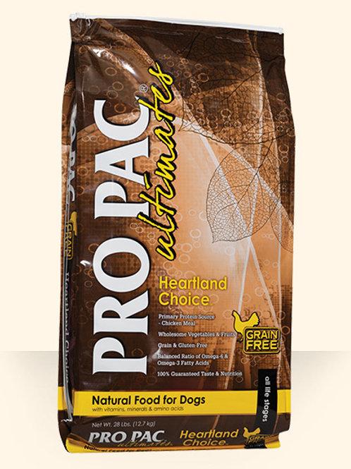 Pro Pac Ultimates Heartland Choice