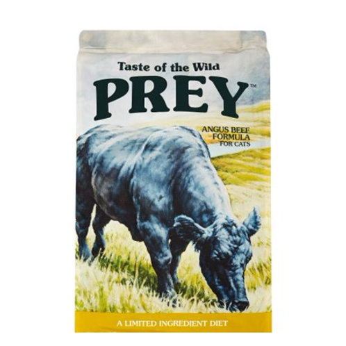TOW Prey Angus Beef