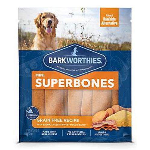 Bark worthies Super Bones Grain Free Recipe