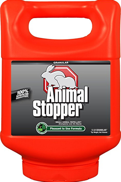 Messina Animal Stopper Granules