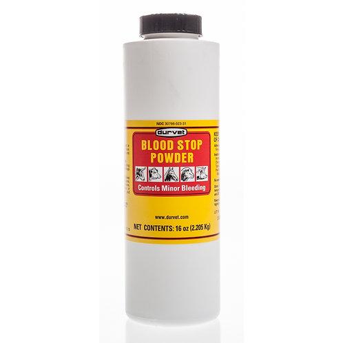 Durvet Blood Stop Powder