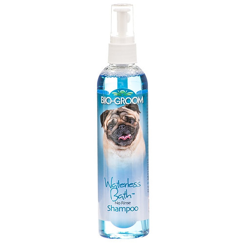 Bio Groom Waterless Bath Shampoo