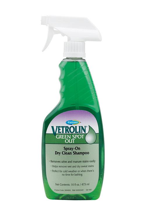 Vetrolin Green Spot Out
