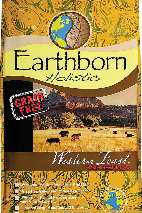 Earthborn Holistic Western Feast
