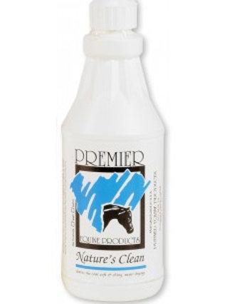 Premier Natures Clean Shampoo 1qt