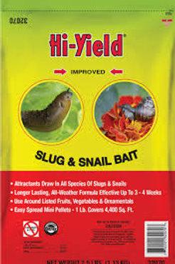 Hi Yield Slug & Snail Bait