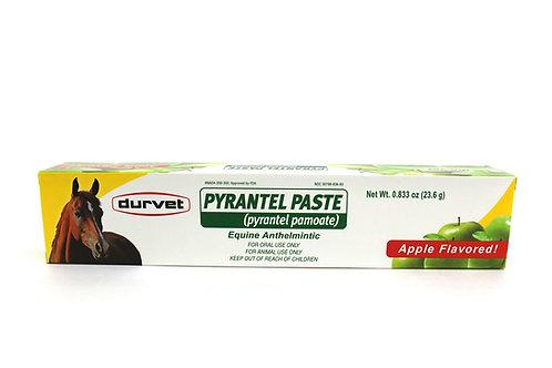 Durvet Pyrantel Paste