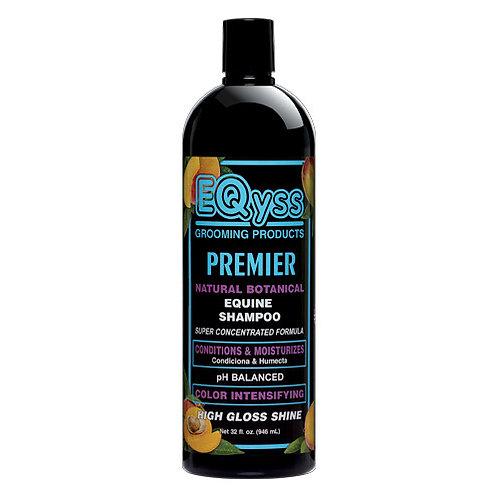 EQyss Natural Botanical Shampoo