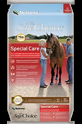 Nutrena Safechoice Special Care