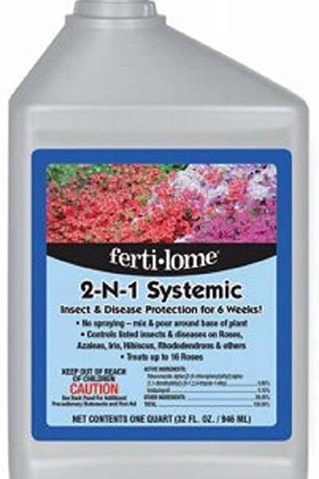 Fertilome 2-N-1 Systemic