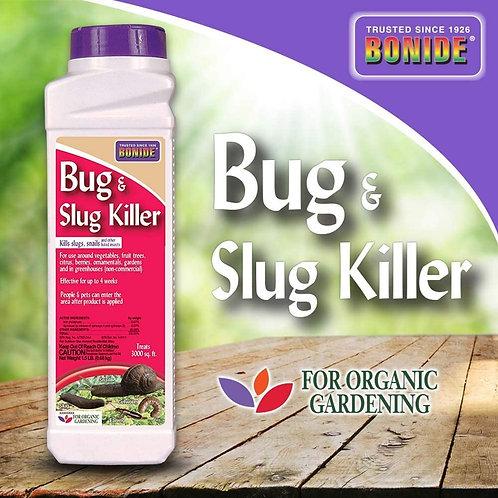 Bonide Bug & Slug Killer