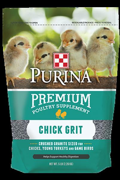 Purina Premium Chick Grit