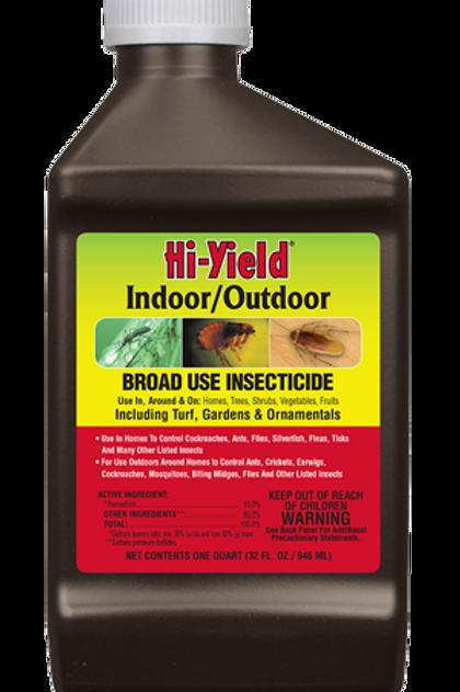 Hi Yield Indoor/Outdoor Insecticide