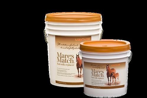 Mares Match Milk Replacer Powder