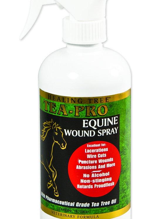Tea-Pro Equine Wound Spray