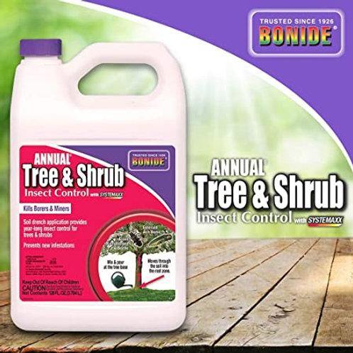 Bonide Annual Tree & Shrub Concentrate