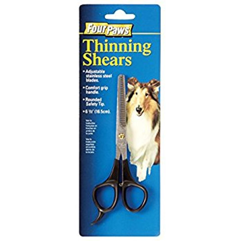 Four Paws Thinning Shears