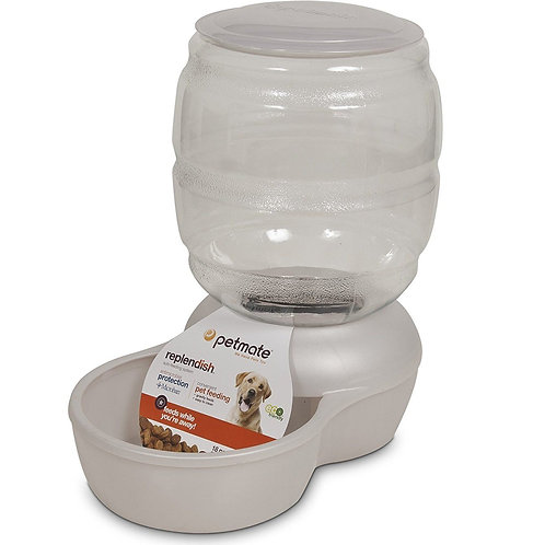 Petmate Replendish Gravity Feeder 18#