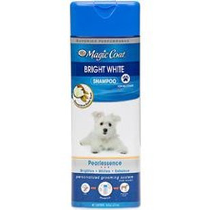 Magic Coat Bright White Shampoo