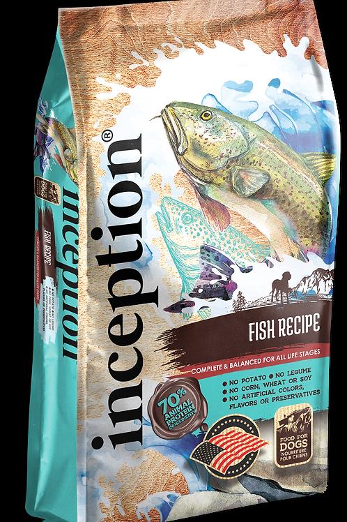 Inception Fish