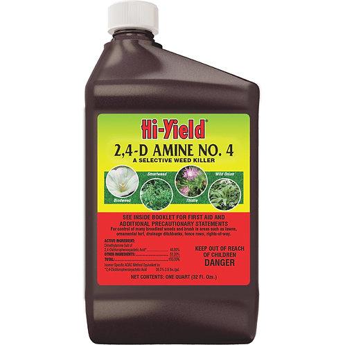 Hi Yield 2-4-D Amine