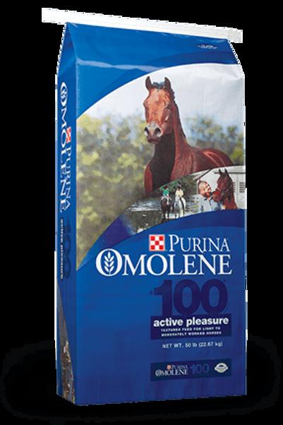 Purina Omolene 100 Active Pleasure