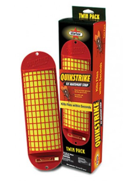 QuickStrike Fly Abatement Twin Pack