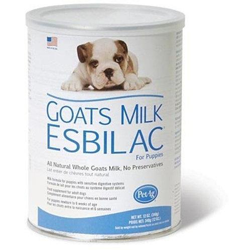 Esbilac Goats Milk for Puppies Powder