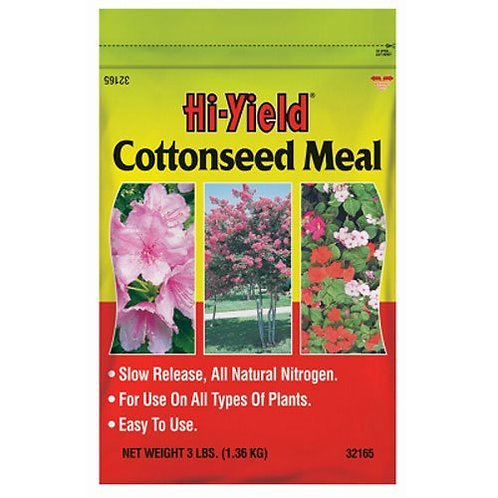Hi Yield Cottonseed Meal